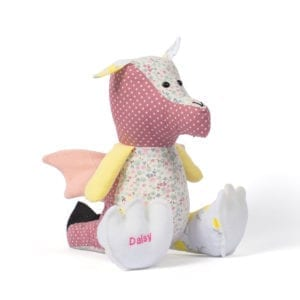 Our keepsake Dragon Gift