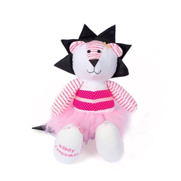 Keepsake weighted Lion Gift Idea