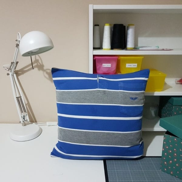 T Shirt Cushion