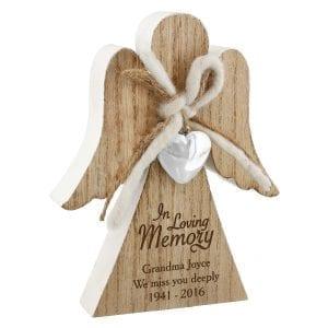 In Loving Memory Angel