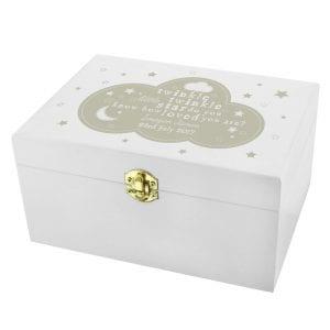 Memory Box - Twinkle Little Star