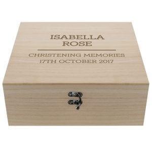 Any Message Memory Box