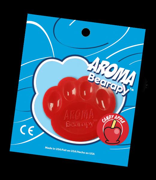 Aroma Teddy Scent Chip Apple