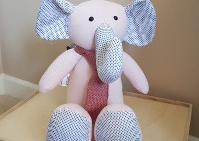 Keepsake Elephant Gift Idea