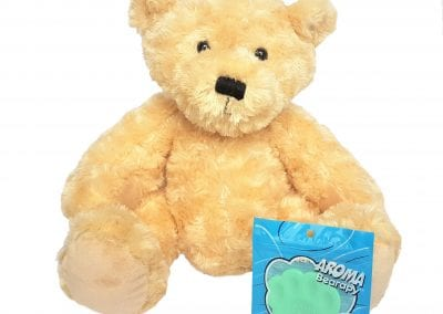 Scented Teddy Bear