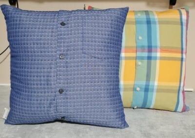 Keepsake Memory Cushions