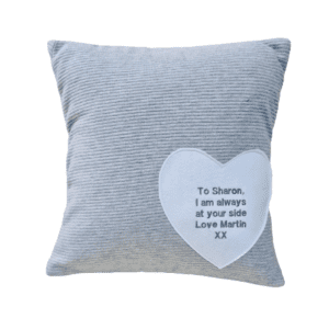 Keepsake Jumper Cushion