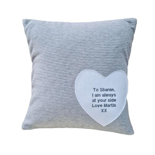 Keepsake Jumper Cushion
