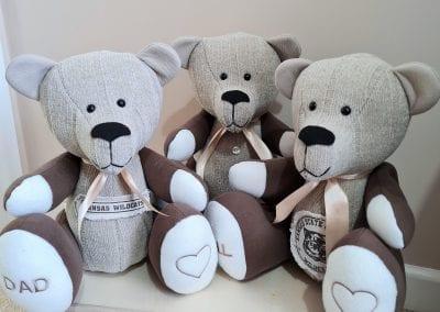 Memory bears